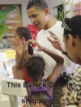 Obama Market